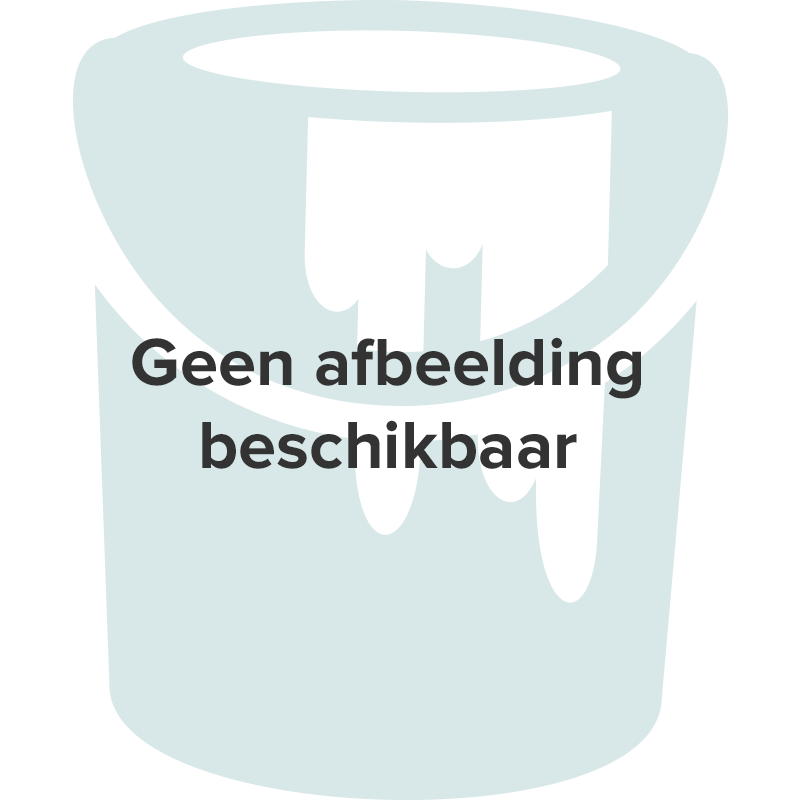 Tenco Tuindecor Tuinbeits Zwart - Acryl